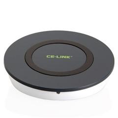 CE-LINK3041 QI无线充电器 通用QI标准无线充电板 充电盒