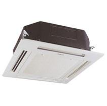 美的KFR-120QW/SDY-B(R2) 小5匹 嵌入式定频冷暖空调(陶瓷白)