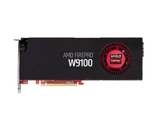 蓝宝石蓝宝AMD FirePro W9100