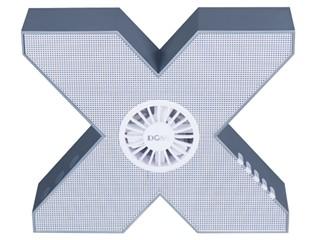 DOSS DS-1198 阿希莫X1 手游蓝牙音箱 无线音箱 蓝牙音响低音炮 插卡音箱 银色