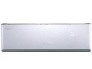 格力KFR-32GW/(32583)FNAa-A3 1.5匹 壁挂式冷静王-Ⅱ变频系列家用冷暖空调