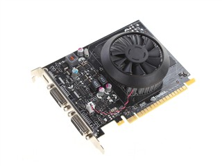 NVIDIA GTX750Ti