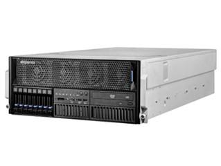 浪潮英信NF8460M3(Xeon E7-4820v2*2/16G/3*300G/8*HSB)