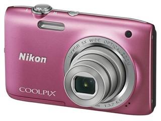 尼康S2800 数码相机