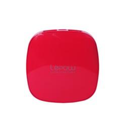 Lepow lepow/ 聚合物移动电源 手机通用 6000毫安 玫瑰红