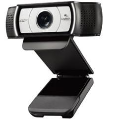 罗技C930e 商务高清网络摄像头