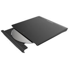 三星SE-208GB 超薄外置DVD刻录机 黑色