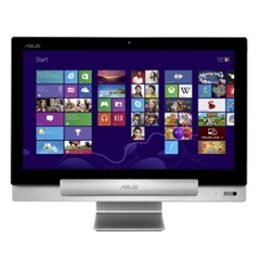 华硕P1801-B089K 18.4英寸变形一体电脑(i5-3350P 8G 1TB GT730M 2G独显 十指触控 Win8+Android)