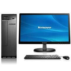 联想H3000 台式电脑(奔腾J2900 4G 1T 1G独显 DVD 百兆网卡 Win8.1)