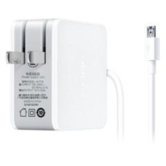 OPPO AK719 原装充电器  闪充 快速充电 白色