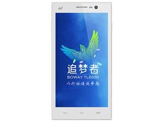 邦华TL6000 移动4G手机