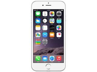 苹果iPhone6 16GB 联通版4G(银色)