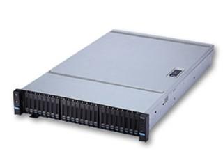 浪潮英信NF5280M4(Xeon E5-2620V2/8G/300G SAS*2/16*HSB)