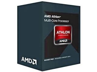 AMD速龙 860K