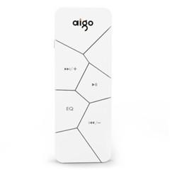 爱国者数码播放器 MP3-103 8G 白色
