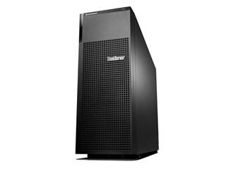 联想TD350(Xeon E5-2609 v3)