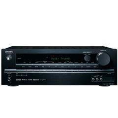 安桥HT-RC630 5.1声道影音接收机功放机 黑色