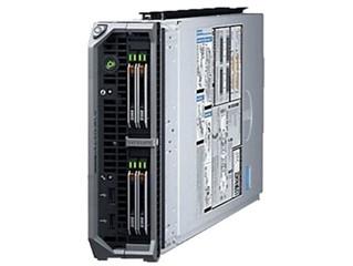 戴尔PowerEdge M630(E5-2603V3/8G/1TB*2)