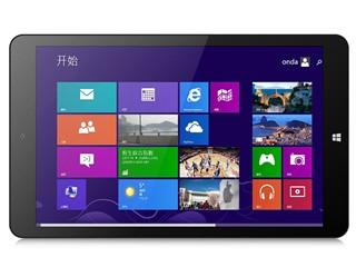 昂达V961w四核 9.6英寸/z3735F四核/32G/3G通话版