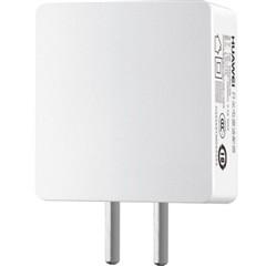 华为HUAWEI 电源适配器 5V2A快充 手机充电器 USB充电头(白色)