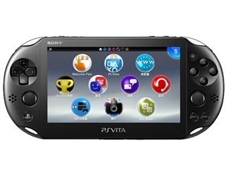 索尼索尼(SONY)PlayStation Vita PSV 掌上娱乐机(黑色掌机+8G记忆卡)