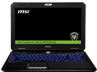 微星WT70 2OL-2233CN 17.3英寸游戏本(i7-4810MQ/16G/1T+128G/K4100M 4G独显/Win7)