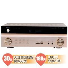 新科S-9009 HDMI高清5.1功放机 卡拉OK光纤同轴功放