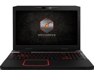 机械革命MR X6-M 15.6英寸游戏本(i7-4710MQ/8G/1T/GTX860M/DOS/黑色)