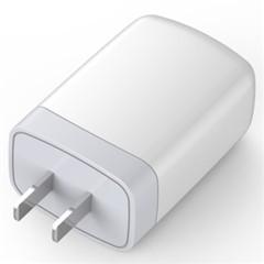 羽博YB-703电源适配器/座充头 3C认证 四口USB  5V/2A苹果iPad充电器 USB万能充 通用