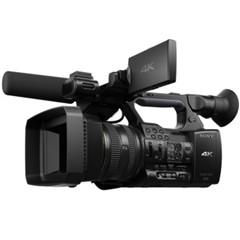 索尼PXW-Z100 XDCAM专业4K手持摄录一体机