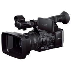 索尼FDR-AX1E 专业4K高清数码摄像机