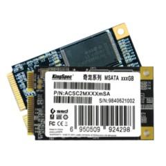 金胜维奇龙系列 128G MSATA固态硬盘