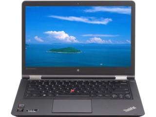 ThinkPad S3 Yoga 20DM0004CD 14英寸超极本(i7-4510U/8G/512G SSD/Win8/寰宇黑)