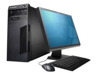 联想扬天 R4900D(i7 4790/8GB/1TB/20寸显示器)