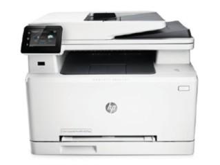 惠普Color LaserJet Pro MFP M277dw(B3Q11A)