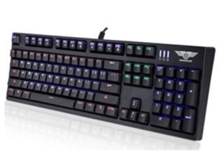 新贵GM500S(KB-5000S) 黑
