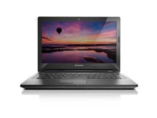联想G40-45 14英寸笔记本电脑