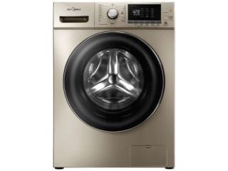 美的洗衣机MD80-1405DQCG