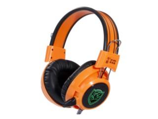 今盾抗暴力耳机耳麦 Q2L 发光版