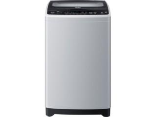 海尔EB80BZU11S 8公斤 变频自编程 智能APP控制 波轮全自动洗衣机