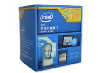 Intel酷睿i3 4170 盒装