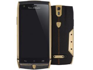 Tonino Lamborghini88 tauri双卡双待智能商务奢侈品手机