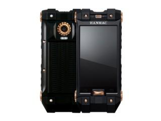 海恩迈将军限量款轻奢手机 联通3G