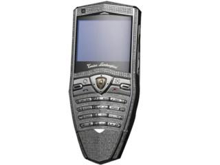 Tonino Lamborghini TL688 土豪奢侈品高档功能手机