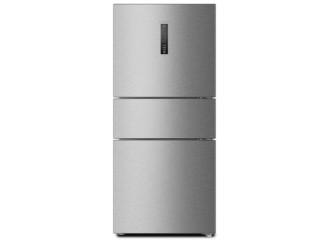 海尔BCD-258WDPM 风冷无霜除菌三门冰箱