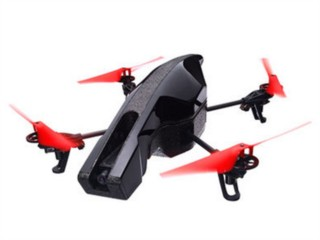 派诺特ar.drone2.0飞行器