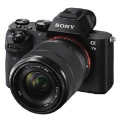 索尼ILCE-7M2K 全画幅微单套机(28-70mm镜头 a7M2K/α7M2K)