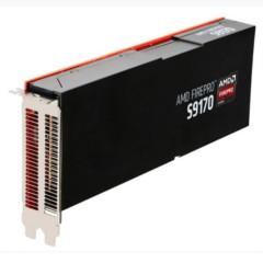 蓝宝石FirePro S9170