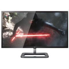 LG31MU97-B 31英寸专业级Digital Cinema 4K超清IPS制图显示器