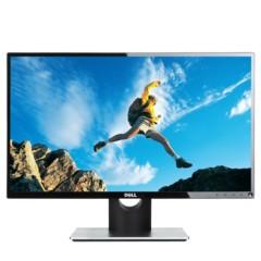 戴尔SE2416H 23.8英寸IPS广视角窄边框 LED背光液晶显示器